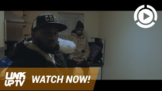 Footsie Ft Giggs - Hot Water (Music Video) @Footsie | Link Up TV