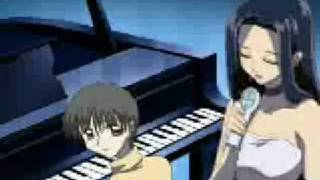 Mermaid Melody AMV ~*Never Let You Go*~