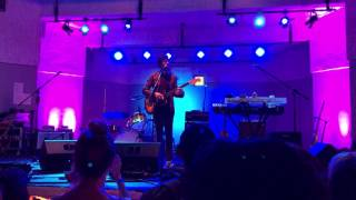 Devendra Banhart - The Body Breaks (Live in Miami)