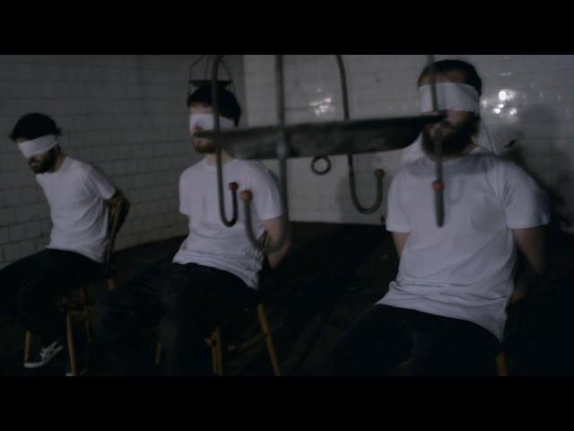 """Videoclip oficial de la canción """"Frío"""" de Origen."""