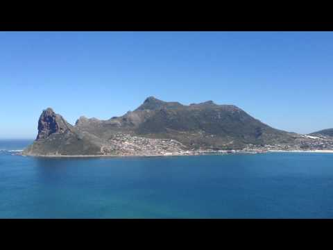 Chapmans Peak Drive, Hout Bay, South Africa