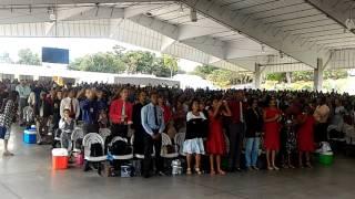 Cântico 57 - Congresso das Testemunhas de Jeová - Camaçari-Ba
