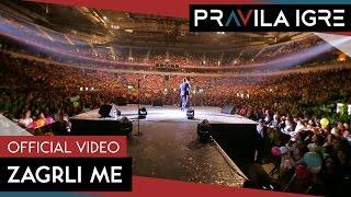 Pravila Igre - Zagrli me (OFFICIAL VIDEO)