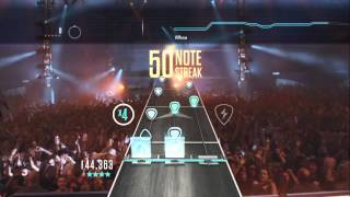 Light Em Up by Fall Out Boy Guitar Hero Live 93% Expert 5 Star