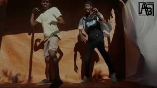 Afro Breezy teaser(afro House)Gwara Wara_Tayllor producao