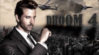 DHOOM 4 Trailer Hrithik Roshan  new movie 2016 by HD