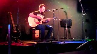 James McD (Jimmy Mac) Oh, Darlin Cover @ Joe's Grotto open mic night
