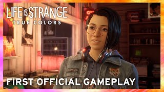 Life is Strange: Two Colors gets first gameplay video