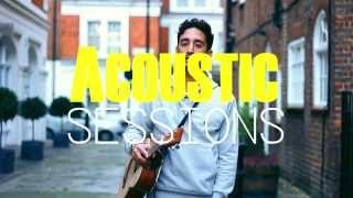 Bruno Mars- Treasure -Ben Tavassoli (Cover)-Acoustic Sessions#lowkieeTV