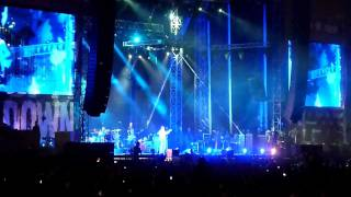 HD - System Of A Down - Deer Dance (live) @ Nova Rock 2011