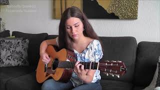 (Niklas Strömstedt) Sista Morgonen - Gabriella Quevedo
