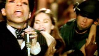 PRINCE & TIA BARR in the music video MUSICOLOGY
