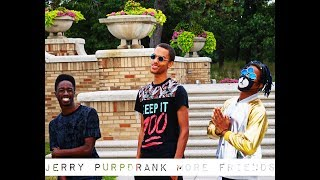 Jerry Purpdrank - More Friends (ThtDude AJ Dance Video)
