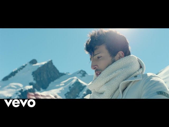 Vídeo oficial de la canción No hay nadie más de Sebastián Yatra