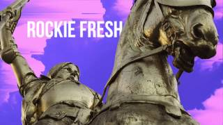 Rockie Fresh - Pray 4 Me (Official Video)