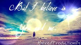 Natalia Kills - Wonderland ♥ With lyrics.