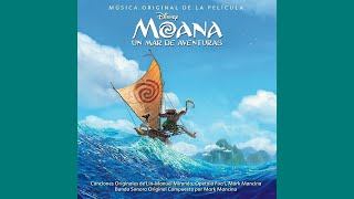 Moana: Un Mar De Aventuras - Quién Eres