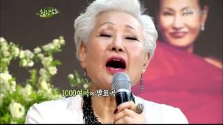 힐링캠프, 패티김 [이별](42회)