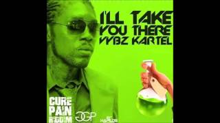 Vybz Kartel – I'll Take You There – Cure Pain Riddim – February 2016