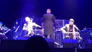2Cellos live in London - Game of Thrones (HQ sound)