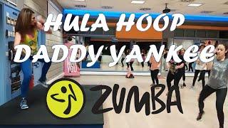Hula Hoop by Daddy Yankee @ Zumba® class with Evi