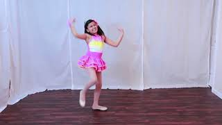 SabWap CoM Baaghi 2 Ek Do Teen Song Jacqueline Fernandez dance Cover