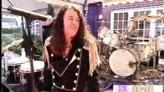 Deep Purple - The last half hour (1998)