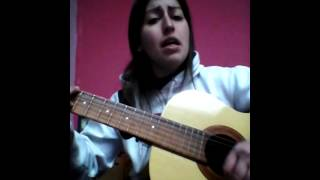 Vai e volta (cover Mayara Prado)