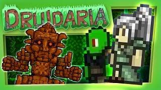 Terraria #73 - We Fight The Golem