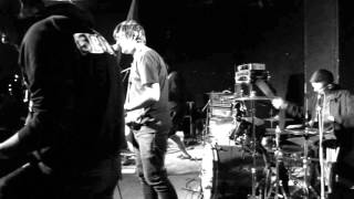 5 Point 0 - Buried Live @ The Underground Stoke (Live Music Video)