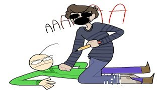 Try to Watch these Baldi's Basics Comic Dubs without Laughing! #3