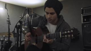 Booba - DKR ( Guitare cover ) Bruno Dias
