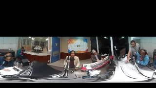 Fernando Santos 360 - Vem pra Jesus