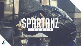 Dancehall Riddim Instrumental 2017 - Spartanz Riddim