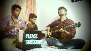 Dandaalayyaa song|Baahubali 2|Cover