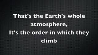 Atmosphere Baby