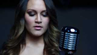 A Great Big World & Christina Aguilera - Say Something (Arlene Zelina Cover)