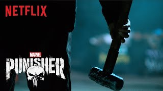 Marvel's The Punisher   Demolition [HD]   Netflix