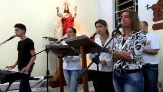 MINISTÉRIO DE MÚSICA AMADOS DE JESUS[OFERTÓRIO AS SEMENTES QUE ME DESTE]