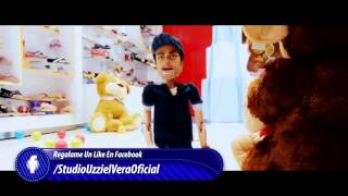 Enrique Iglesias Ft Pitbull - Let Me Be Your Lover[ Uzziel Vera Video Remix]