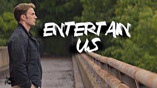 MULTIFANDOM || Entertain Us