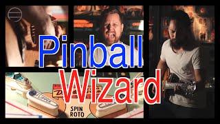 Pinball Wizard - The Who (samuraiguitarist cover)