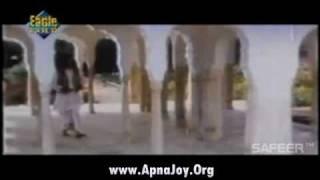 Rab Ne Banaya Tujhe Mere Liye (HQ Video) feat.Anil Kapoor & Sridevi (( Heer Ranjha 1992 ))