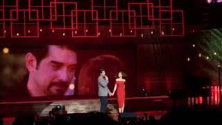 TonDeng LIVE | Ian Veneracion & Bea Alonzo at the Love Goals A Love To Last Concert | Anton & Andeng