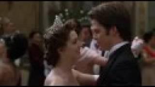 The Princess Diaries 2 - First meet