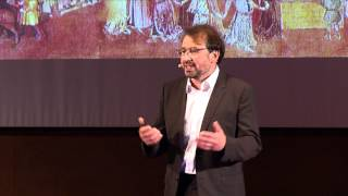 Global Governance ..into the Future | David Held | TEDxLUISS