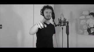 NO HAY UN GENIO TAN GENIAL - ALADDIN (VOCAL COVER) (castellano)