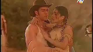 Pasión de gavilanes el primer beso entre Jimena y Oscar