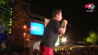 J Balvin -  6 AM (Live) (Bogota, Colombia) (2013)