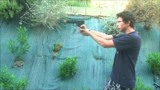 tiros sin silenciador 1